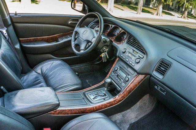 1999 Acura TL  AUTO - 76K MILES - LTHR - ALLOY WHLS Reseda, CA 29