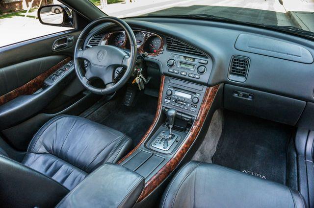 1999 Acura TL  AUTO - 76K MILES - LTHR - ALLOY WHLS Reseda, CA 30