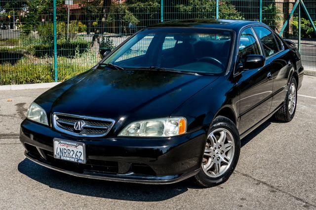 1999 Acura TL  AUTO - 76K MILES - LTHR - ALLOY WHLS Reseda, CA 37