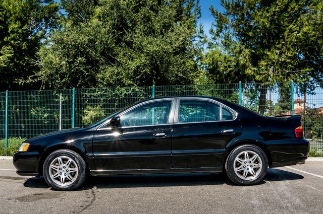 1999 Acura TL  AUTO - 76K MILES - LTHR - ALLOY WHLS Reseda, CA 5