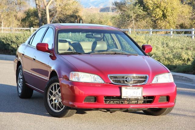 1999 Acura TL Santa Clarita, CA 3