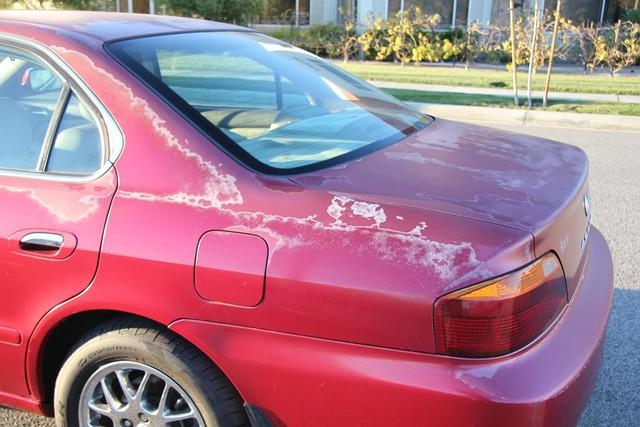 1999 Acura TL Santa Clarita, CA 14