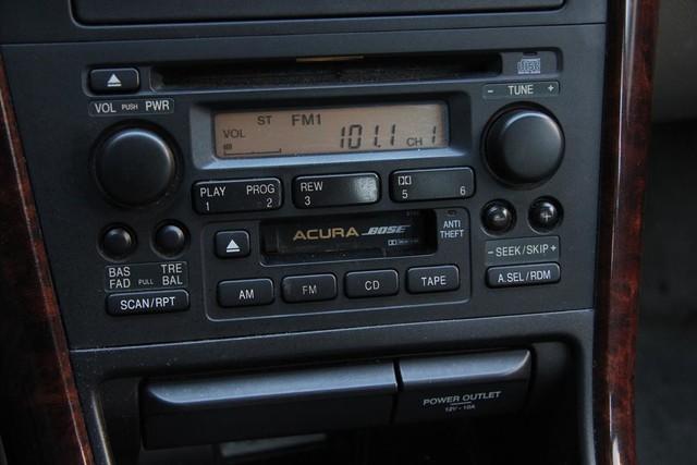 1999 Acura TL Santa Clarita, CA 21