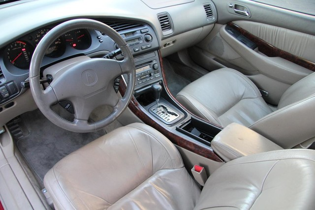 1999 Acura TL Santa Clarita, CA 8