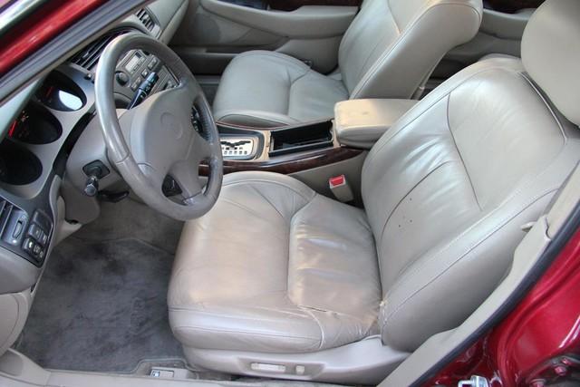 1999 Acura TL Santa Clarita, CA 15
