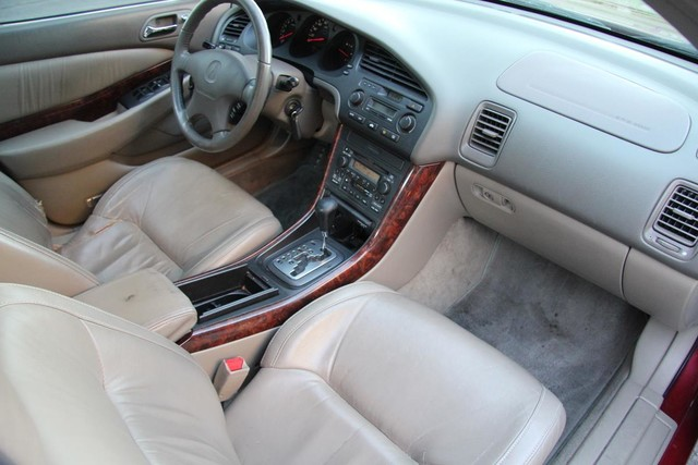 1999 Acura TL Santa Clarita, CA 9