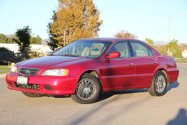 1999 Acura TL Santa Clarita, CA 1