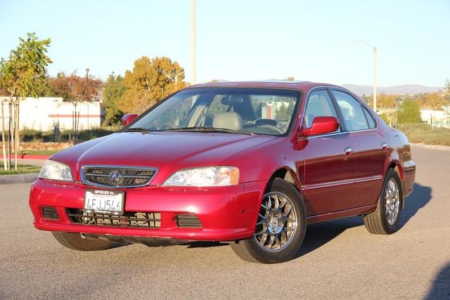 1999 Acura TL Santa Clarita, CA 4