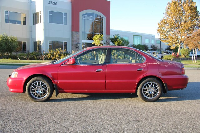 1999 Acura TL Santa Clarita, CA 11