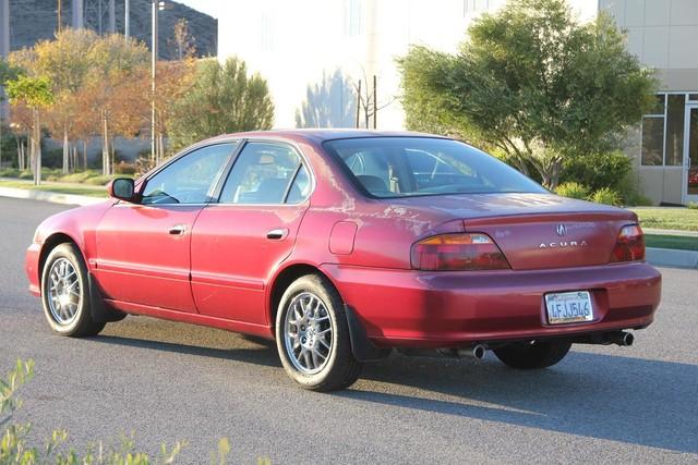 1999 Acura TL Santa Clarita, CA 5