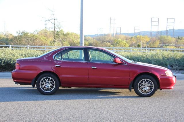 1999 Acura TL Santa Clarita, CA 12