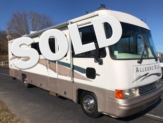 1999 Allegro BUS-26K! SHOWROOM CONDITION!! FINANCING AVAILABLE! Knoxville, Tennessee