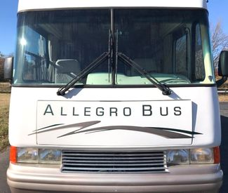 1999 Allegro BUS--LOW MILES! 26K! MINT! SHOWROOM CONDITION!! FINANCING AVAILABLE! Knoxville, Tennessee 1