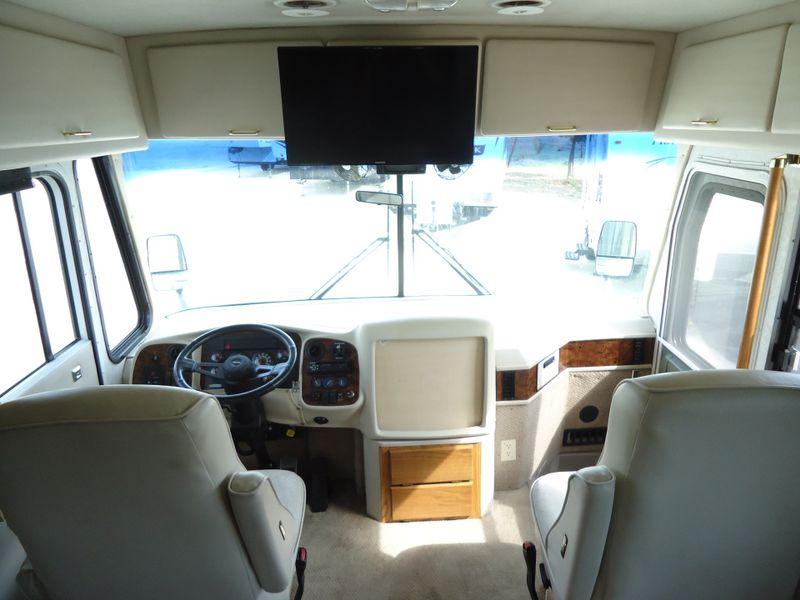 1999 Allegro Bus   in Sherwood, Ohio