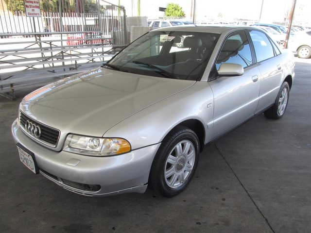 1999 Audi A4 Please call or e-mail to check availability All of our vehicles are available for
