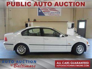1999 BMW 323i  | JOPPA, MD | Auto Auction of Baltimore  in Joppa MD