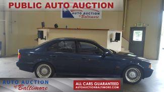 1999 BMW 528i 528iA | JOPPA, MD | Auto Auction of Baltimore  in Joppa MD