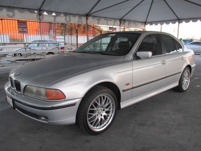 1999 BMW 540i 540iA Please call or e-mail to check availability All of our vehicles are availabl