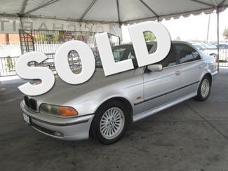 1999 BMW 540i 540iA Gardena, California