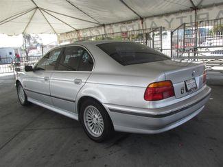 1999 BMW 540i 540iA Gardena, California 1