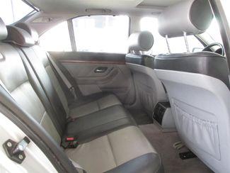 1999 BMW 540i 540iA Gardena, California 12