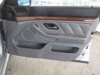 1999 BMW 540i 540iA Gardena, California 13