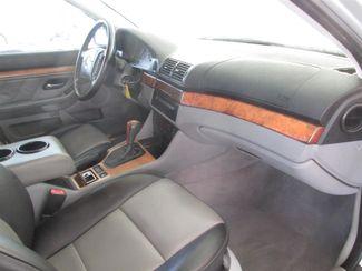 1999 BMW 540i 540iA Gardena, California 8