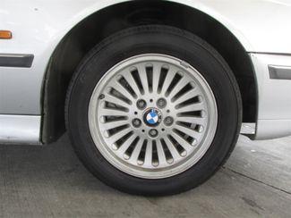1999 BMW 540i 540iA Gardena, California 14