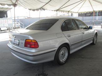 1999 BMW 540i 540iA Gardena, California 2
