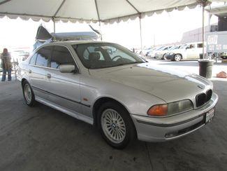 1999 BMW 540i 540iA Gardena, California 3