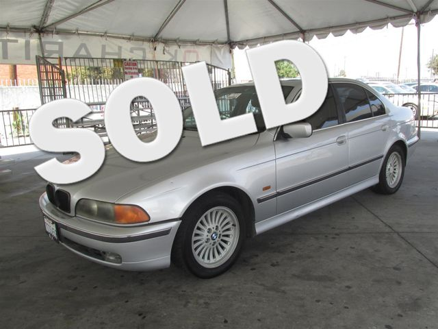 1999 BMW 540i 540iA Please call or e-mail to check availability All of our vehicles are availab