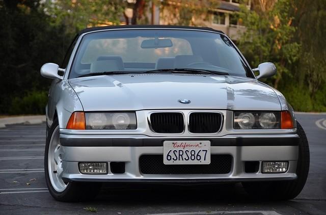 1999 BMW M Models M3 Burbank, CA 9