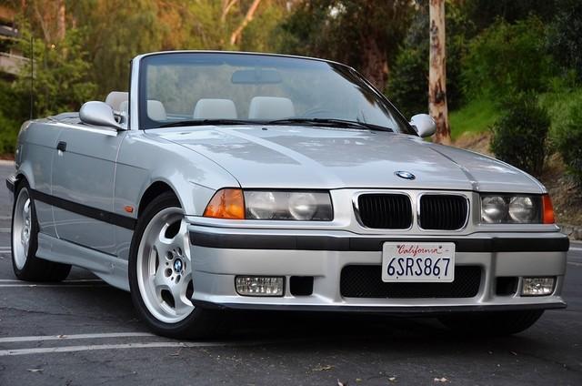1999 BMW M Models M3 Burbank, CA 19