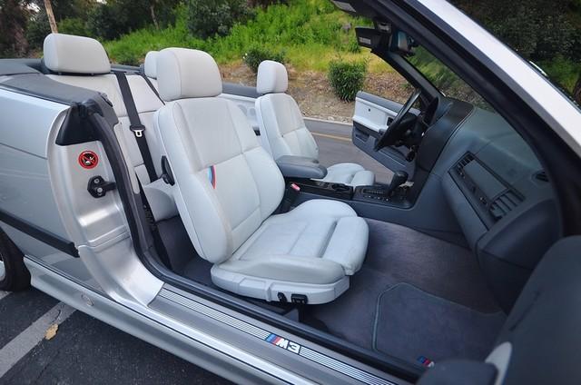 1999 BMW M Models M3 Burbank, CA 22