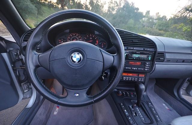 1999 BMW M Models M3 Burbank, CA 3