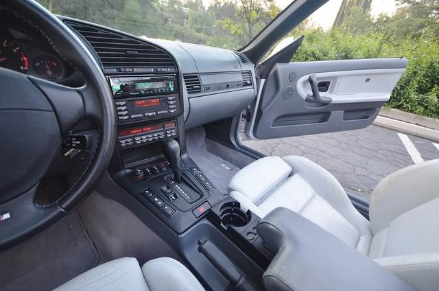 1999 BMW M Models M3 Burbank, CA 26