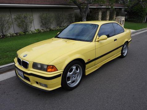 1999 BMW M Models M3 in , California