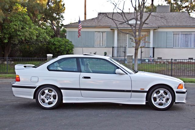 1999 BMW M Models M3 COUPE MANUAL ORIGINAL IMMACULATE COND. SERVICE RECORDS! Woodland Hills, CA 9