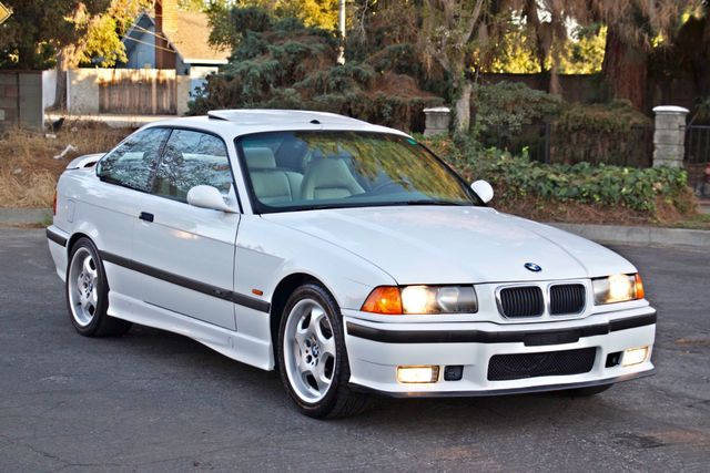 1999 BMW M Models M3 COUPE MANUAL ORIGINAL IMMACULATE COND. SERVICE RECORDS! Woodland Hills, CA 23