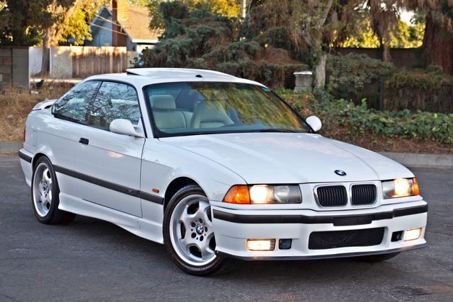 1999 BMW M Models M3 COUPE MANUAL ORIGINAL IMMACULATE COND. SERVICE RECORDS! Woodland Hills, CA 11