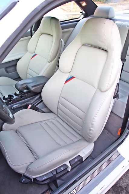 1999 BMW M Models M3 COUPE MANUAL ORIGINAL IMMACULATE COND. SERVICE RECORDS! Woodland Hills, CA 14