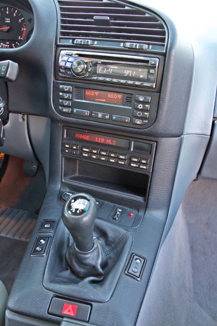 1999 BMW M Models M3 COUPE MANUAL ORIGINAL IMMACULATE COND. SERVICE RECORDS! Woodland Hills, CA 18