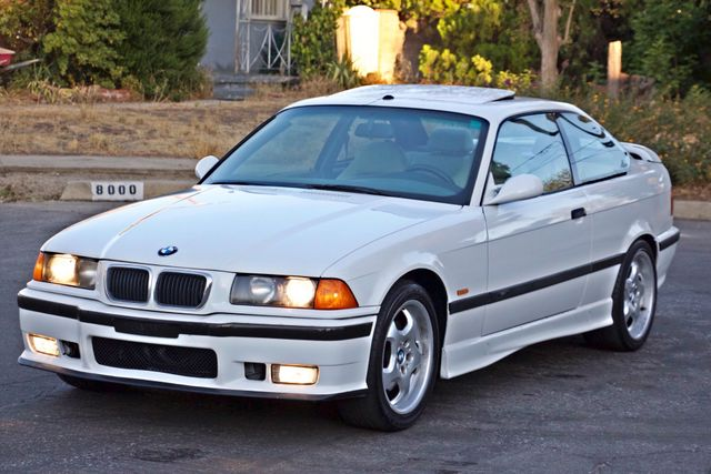 1999 BMW M Models M3 COUPE MANUAL ORIGINAL IMMACULATE COND. SERVICE RECORDS! Woodland Hills, CA 24