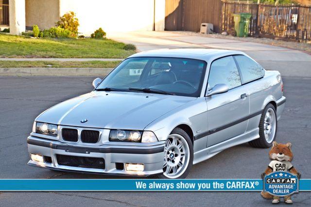 1999 BMW M Models M3 COUPE MANUAL 104K ORIGINAL MLS NEW TIRES SERVICE RECORDS! Woodland Hills, CA 0