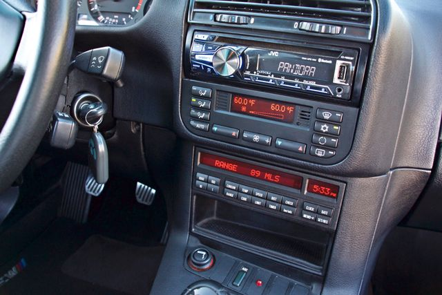 1999 BMW M Models M3 COUPE MANUAL 104K ORIGINAL MLS NEW TIRES SERVICE RECORDS! Woodland Hills, CA 27