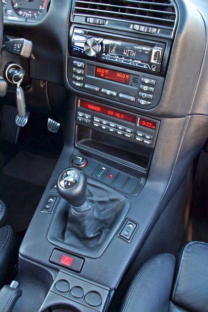 1999 BMW M Models M3 COUPE MANUAL 104K ORIGINAL MLS NEW TIRES SERVICE RECORDS! Woodland Hills, CA 28