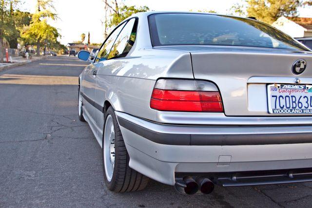 1999 BMW M Models M3 COUPE MANUAL 104K ORIGINAL MLS NEW TIRES SERVICE RECORDS! Woodland Hills, CA 34