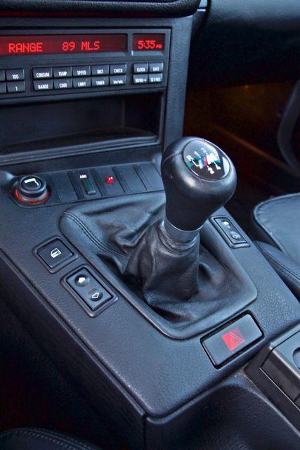 1999 BMW M Models M3 COUPE MANUAL 104K ORIGINAL MLS NEW TIRES SERVICE RECORDS! Woodland Hills, CA 24