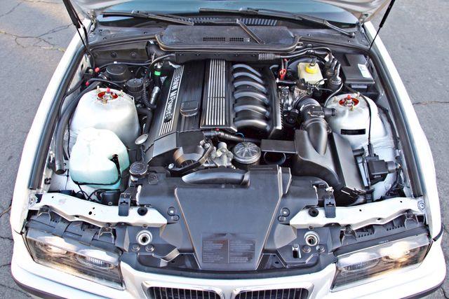 1999 BMW M Models M3 COUPE MANUAL 104K ORIGINAL MLS NEW TIRES SERVICE RECORDS! Woodland Hills, CA 33