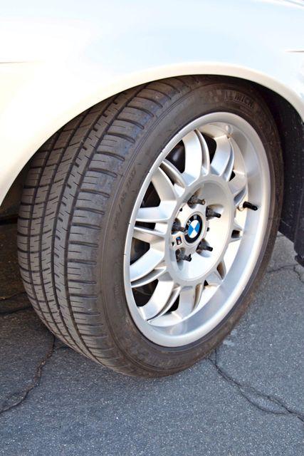1999 BMW M Models M3 COUPE MANUAL 104K ORIGINAL MLS NEW TIRES SERVICE RECORDS! Woodland Hills, CA 18